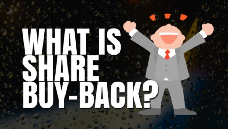 Share Buyback