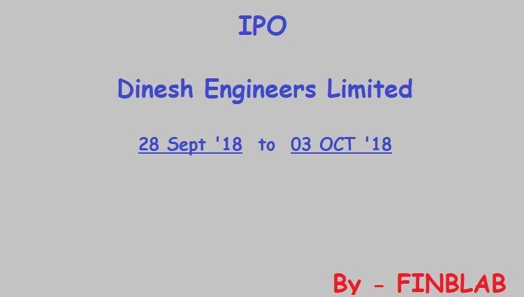 Dinesh Engineers
