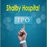 Shalby hospital ipo status