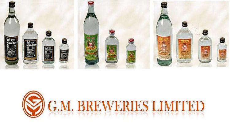 G.M.Breweries