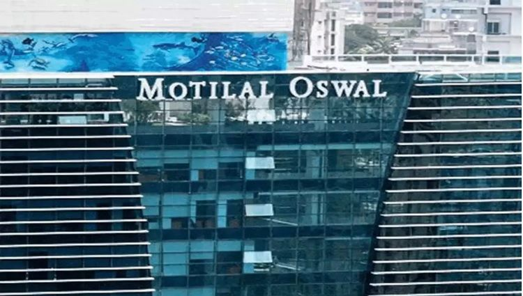 Motilal Oswal Financial Services