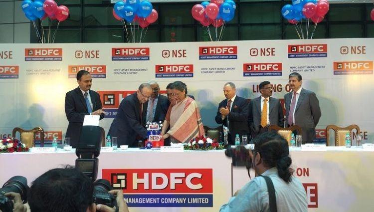 HDFC AMC Limited