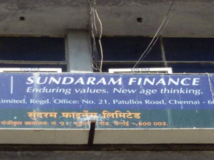 Sundaram Finance