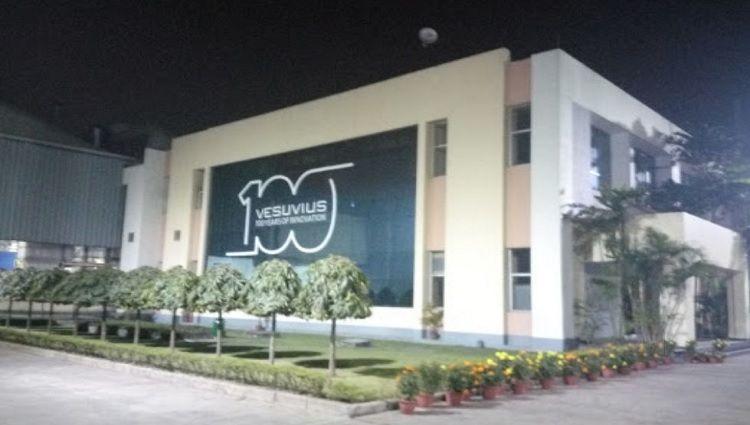 Vesuvius India Limited