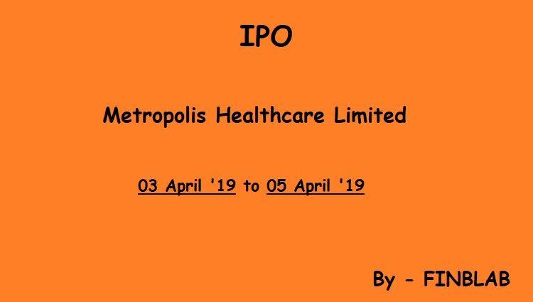 Metropolis Healthcare Limited